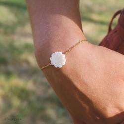 Bracelet Ariel porté