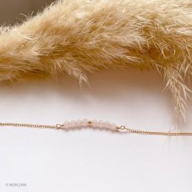 Romy - Le bracelet - Quartz...