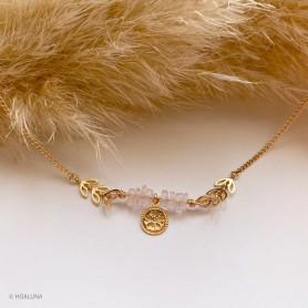 Aria - Le collier