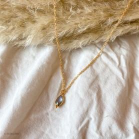 Agathe - Le collier