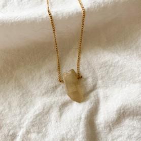 Krya - Le collier